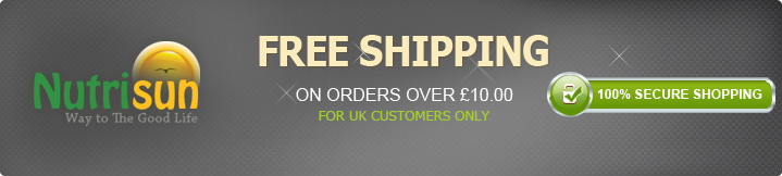 Free shipping in UK