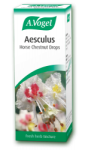 A.Vogel - Aesculus ( 50ml ) - For varicose veins - As recommended in Daily Mail