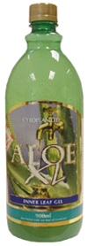NATURE'S OWN - Aloe XL Inner Leaf 900ml liquid
