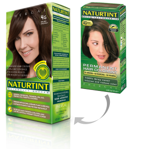 NATURTINT - 4G - Golden Chestnut- Permanent  Hair Colourant