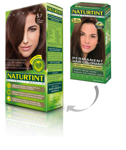 NATURTINT - 5.7 Light Chocolate Chestnut - Permanent Hair Colourants