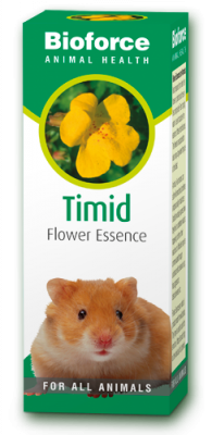 A Vogel - Animal Timid Essence (30ml) - Bach flower remedy for pets