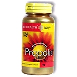 Bee Health - Propolis 1000mg High Potency ( 90 Capsules )