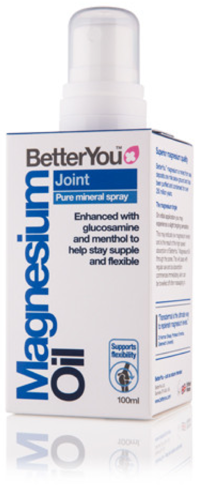 BetterYou - Magnesium Oil Joint Spray (100ml)