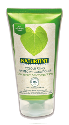 NATURTINT - Colour Fixing Protective Conditioner  (150ml)