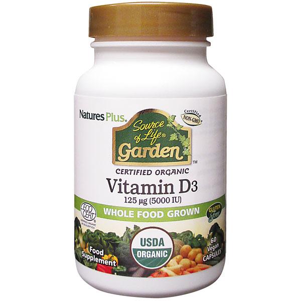 Отзывы (22) Source of Life Garden, Certified Organic