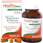 Health aid - Healthy Mega® - Prolonged Release (30 tablets)