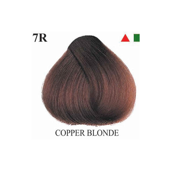 HERBATINT - Copper Blonde 7R - 135ml