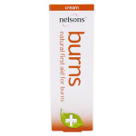 Nelsons - Creams For Burns (30g tube)