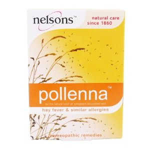 Nelsons - Pollenna (72 tabs)