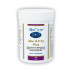 BioCare - One-a-day plus with added vitaflavan and coenzyme Q10  Tablets (90)