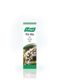A.Vogel - Po-ho oil (10ml)
