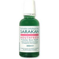Sarakan - Mouth Wash ( 300ml )