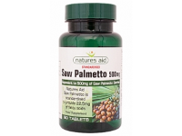 Natures Aid - Saw Palmetto Complex For Men (120 Tabs)