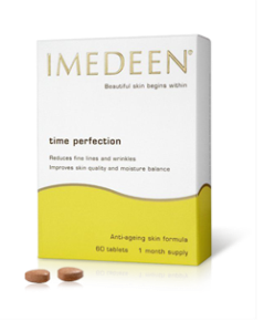 Imedeen - Time Perfection ( 60 Tabs ) - Skin Perfecting Formula For 40+ years