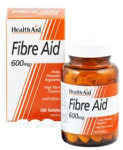Fibre Aid 600mg (95% Fibre) - (100 tablets)