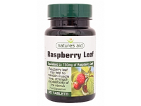Raspberry Leaf 375mg ( 60 Tabs ) - An aid to women giving birth.