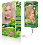 10A - Light Ash Blond- Permanent  Hair Colourant