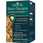 Beta Glucans Immune Support + (90 Tablets)