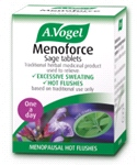 Menoforce Sage tablets (30 tabs)