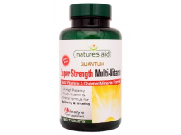 Multi-Vitamin (Super-Strength)- 30 Tabs