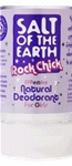 Salt of the Earth Rock Chick (90g) - A little bit of girl power confidence
