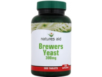 Brewers Yeast - 300mg V (500 Tabs)