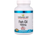 Fish Oil 1000mg (Omega-3)- 180 Capsules