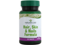 Hair, Skin & Nails Formula (30 Tabs)
