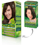 4G - Golden Chestnut- Permanent  Hair Colourant
