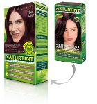 4M - Mahogany Chestnut- Permanent  Hair Colourant