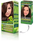 5.7 Light Chocolate Chestnut - Permanent Hair Colourants