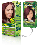 5M - Light Mahogany Chestnut - Permanent Hair Colourant