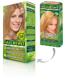 8G - Sandy Golden Blond- Permanent  Hair Colourant