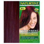 9R - Fire Red- Permanent  Hair Colourant