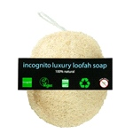 Luxury Loofah Soap (115g)