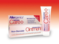 Allergenics Steroid Free Intensive Care Ointment (50ml)