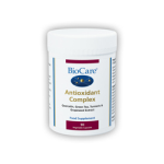 Antioxidant Complex Nutricell ( 90 v caps ) - with Quercetin,Green Tea & Grapeseed Extract