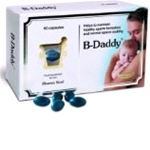 B-Daddy For Men ( 60 Capsules )