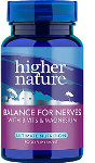Balance For Nerves  - 30 caps - Nutritional complex for the brain and nervous system