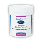 BetaCare  - Beta Carotene  natural source- Veg caps (30)