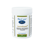 SucroGuard (blood glucose support)  90 VegCaps