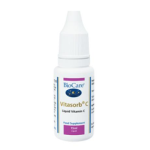 Vitasorb C (Water solubilised vitamin C)  Liquid (15ml)
