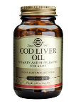 Cod Liver Oil  (One-a-Day) (250 Softgels)