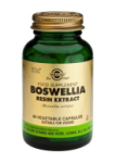 Boswellia Resin Extract (S.F.P.) (60 Vegicaps)