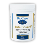 EnteroGuard (intestinal conditioner)  Powder (150g)
