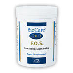 F.O.S. (fructooligosaccharides, bifido growth factor)  Powder (250g)