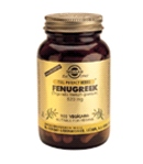 Fenugreek 520mg (F.P.) (100 Vegicaps)