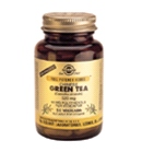 Green Tea 520mg (F.P.) (50 Vegicaps)
