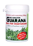 Guarana 500mg (100 Tabs)